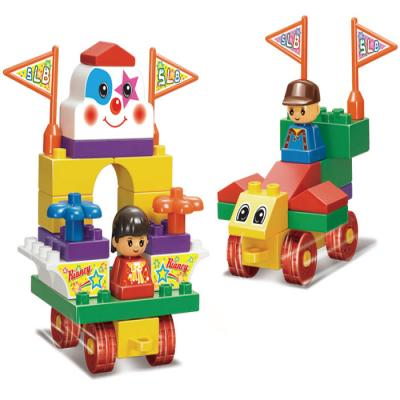 Sluban Educational Building Block Amusement Park Educational Toy M38-B6008 …