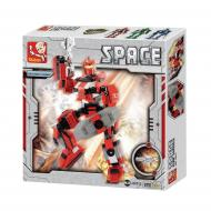 Sluban Hephaestus M38-B0212 Better Priced Educational Building Block